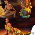 Rihanna intimo Savage x Fenty 9