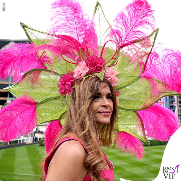Royal Ascot 2019 cappelli 1