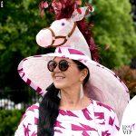 Royal Ascot 2019 cappelli 12