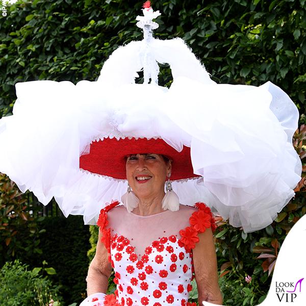 Royal Ascot 2019 cappelli 13