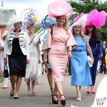 Royal Ascot 2019 cappelli 16