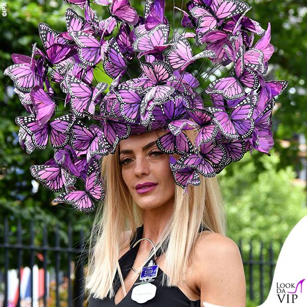 Royal Ascot 2019 cappelli 17