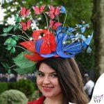 Royal Ascot 2019 cappelli 18