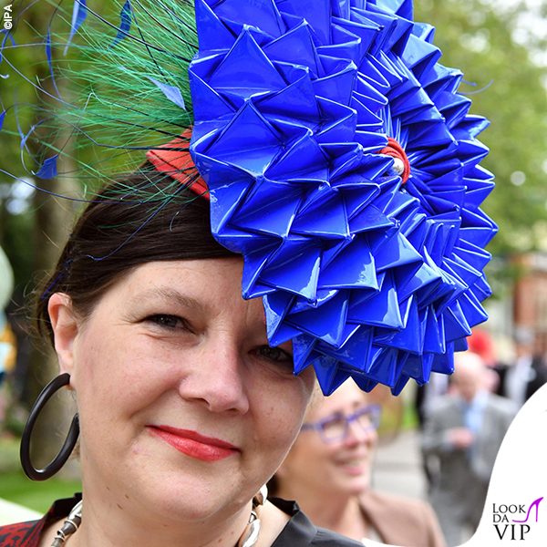 Royal Ascot 2019 cappelli 19