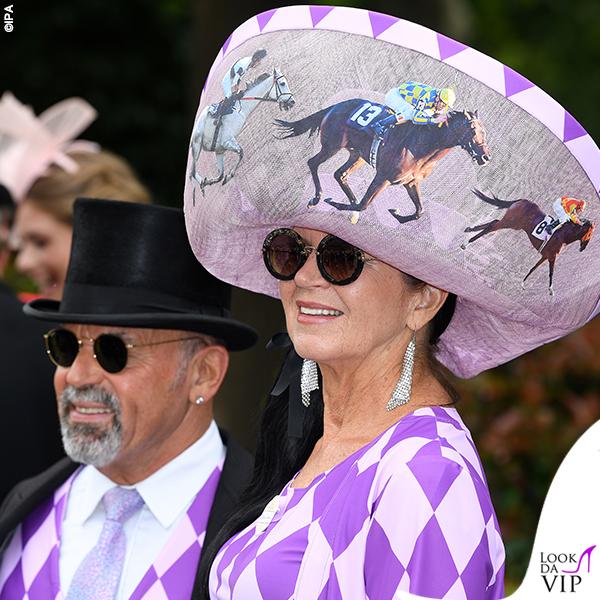 Royal Ascot 2019 cappelli 2