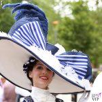 Royal Ascot 2019 cappelli 25