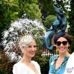 Royal Ascot 2019 cappelli 26