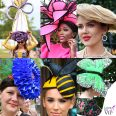 Royal Ascot 2019 cappelli strani