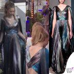 matrimonio Charlotte Casiraghi Beatrice Borromeo abito Dior
