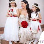 matrimonio Marchese Gregucci Clarissa Marchese abito Galia Lahav 3