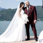 matrimonio Space One Emanuela Muratore abito Centro Sposi Paradiso 2