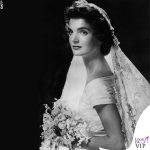 1953 Jackie Kennedy matrimonio abito Ann Lowe