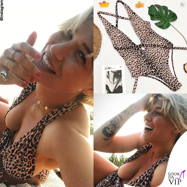 Benedetta Mazza bikini Portofino Boutique 3