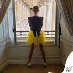 Celine Dion outfit Ronald Van Der Kemp