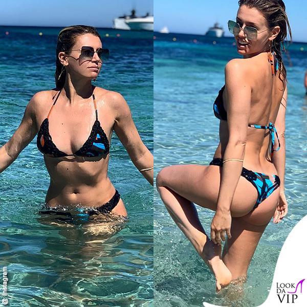 Elena Barolo bikini Miss Bikini Luxe