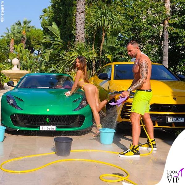 Ferrari Philipp Plein sneakers Moneybeast 4