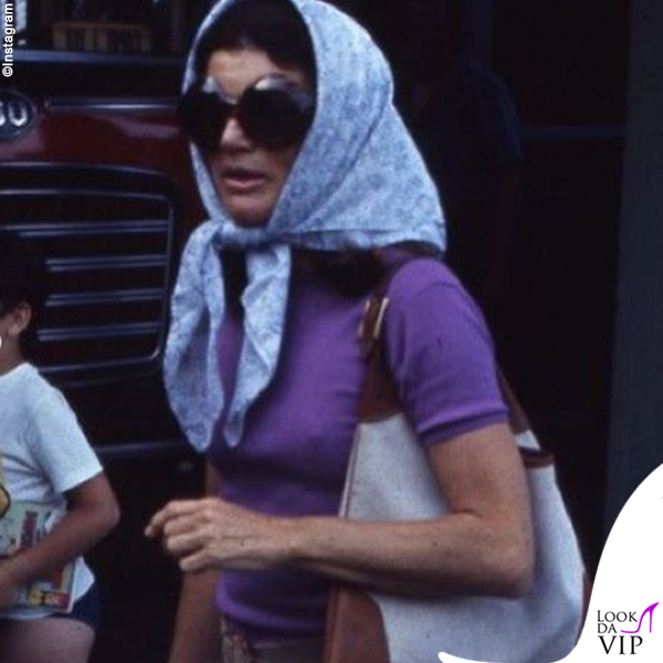 Jackie Kennedy borsa Gucci Jackie O