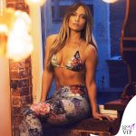 Jennifer Lopez outfit Niyama Sol