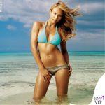 Jessica Alba bikini film Trappola in fondo al mare 2005