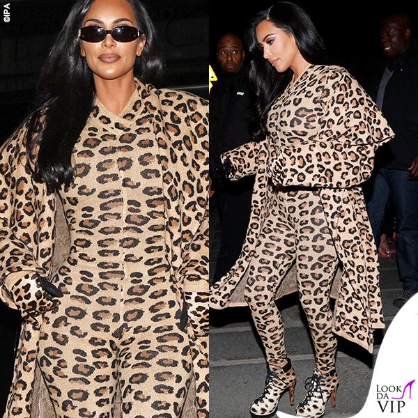 Kim Kardashian outfit Alaia 1991 2
