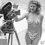 Micheline Bernardini bikini 1946