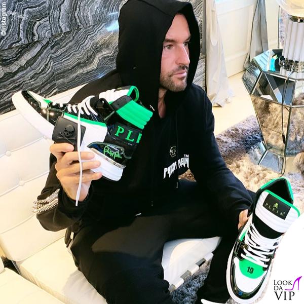 Philipp Plein sneakers Moneybeast