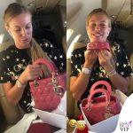 Taylor Mega shopping Dior 2
