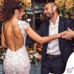 matrimonio Turpella Paola Turani abito da sposa Atelier Eme Dreamy Riccardo Serpellini