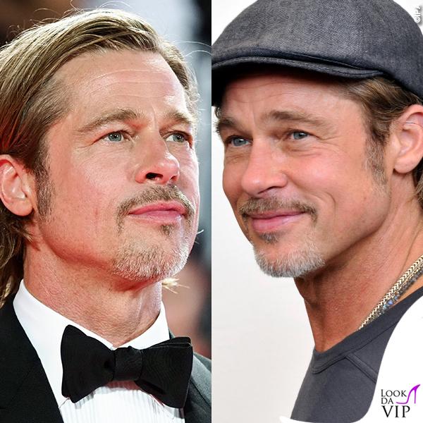 Brad Pitt Venezia76 2