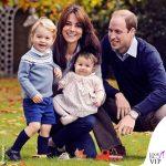 principessa Charlotte prima foto ufficiale