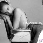 Irina Shayk borsa Calvin Klein 8