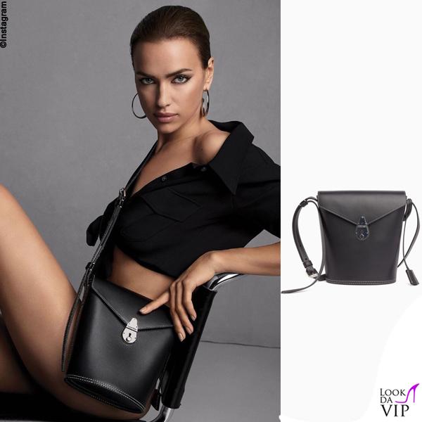 Irina Shayk borsa Calvin Klein 9