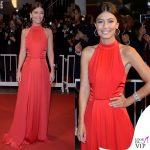 Venezia 76 Alessandra Mastronardi abito Louis Vuitton