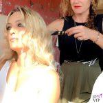 matrimonio Carolina Crescentini e Motta abiti Gucci 4