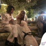 matrimonio Carolina Crescentini e Motta abiti Gucci 7
