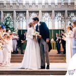 matrimonio Ellie Goulding abito Chloe 10