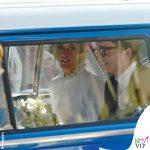 matrimonio Ellie Goulding abito Chloe 12