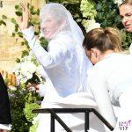 matrimonio Ellie Goulding abito Chloe 2