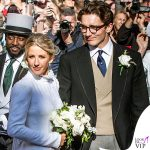 matrimonio Ellie Goulding abito Chloe 7