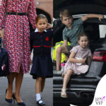 Principessa Charlotte portachiavi unicorno portamonete Ty