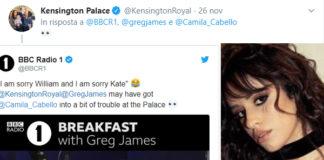 """Kate Middleton e il principe William """"derubati"""""""