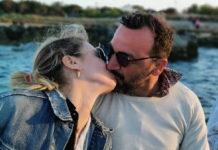 Elena Barolo ed Alessandro Martorana: il bacio social