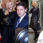 Olivia Paladino è la fidanzata del premier Giuseppe Conte