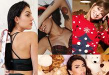 Regali di Natale: prendi spunto da Georgina Rodriguez, Giulia De Lellis, Alessandra Amoroso, Giulia Salemi