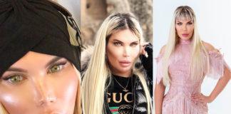 Rodrigo Alves: Ken umano diventa Barbie