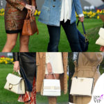 Sanremo: ecco la borsa di Francesca Sofia Novello, Antonella Clerici, Emma DAquino, Diletta Leotta, Laura Chimenti