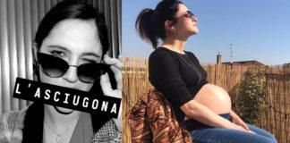 Lodovica Comello incinta pubblica un podcast