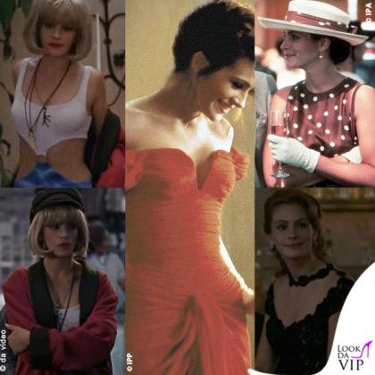 Julia Roberts è la protagonista del film Pretty Woman