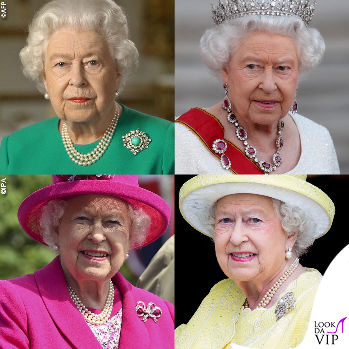 La Regina Elisabetta Comunica Con Le Spille Tutti I Significati Nascosti