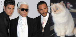 Karl Lagerfeld e la controversa eredità